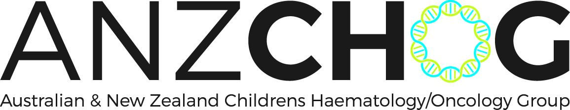ANZCHOG logo