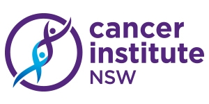 Cancer Institute NSW logo