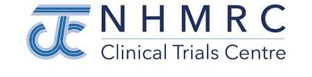 NHMRC CTC logo
