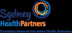 Sydney Health Partners logo